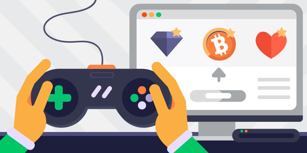 创新是区块链游戏走向繁荣的唯一路径