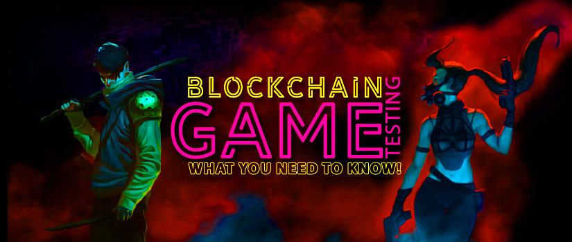 """区块链游戏中的""""玩游戏赚钱""""模式真的能实现吗?"""